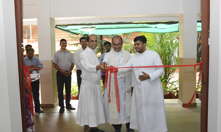 Office Inauguration