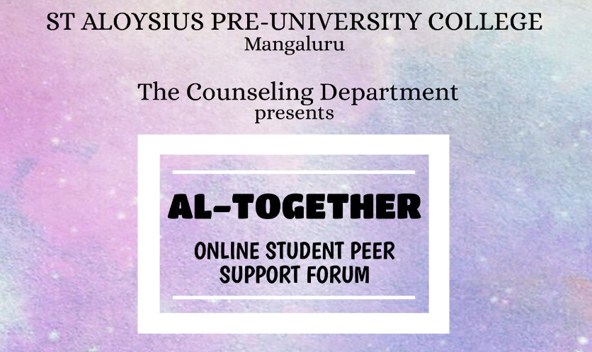 Al-Together Online Peer-Support Forum